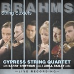 Brahms: String Sextets