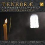 Tenebræ Responses for Good Friday