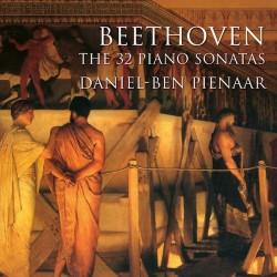 Beethoven – The 32 Piano Sonatas