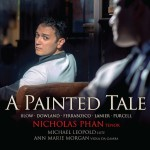 A Painted Tale