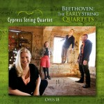 The Early String Quartets, Op. 18