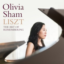 Liszt: The Art of Remembering