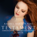 Testament: Complete Sonatas and Partitas for Solo Violin