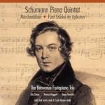 Piano Quintet, Märchenbilder, Fünf Stücke im Volkston