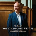 The Six Keyboard Partitas