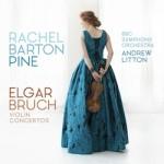 Bruch, Elgar Violin Concertos