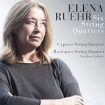 Ruehr: Six String Quartets