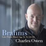 Brahms: Late Piano Music, Opp. 76, 79, 116-119