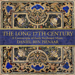 The Long 17th Century – A Cornucopia of Early Keyboard Music