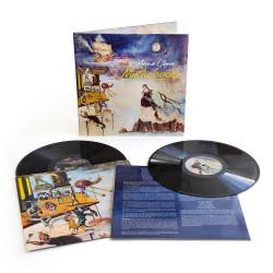 Clyne: Mythologies (limited edition 12″ vinyl)