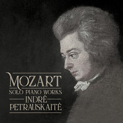 Mozart – Solo Piano Works