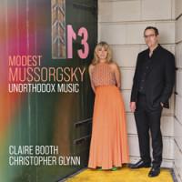 Modest Mussorgsky: Unorthodox Music