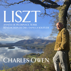 Liszt: Années de pèlerinage, Première année: Suisse