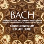 Bach: Sonatas for Viola da Gamba & Harpsichord