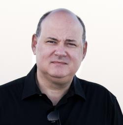 Claudio Cruz