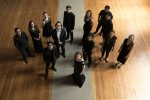Eurasian Soloists Chamber Orchestra