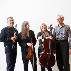 Left Coast Chamber Ensemble