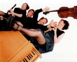The Parnassian Ensemble