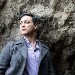 Nicholas Phan
