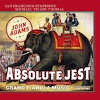 Absolute Jest, Grand Pianola Music