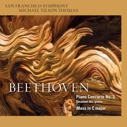 Piano Concerto No. 3, Mass in C Major