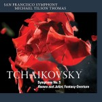 Symphony No. 5, Romeo and Juliet, Fantasy-Overture