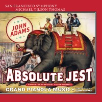 Absolute Jest, Grand Pianola Music