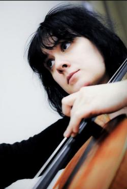 Laura Buruiana