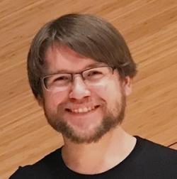 Nicholas Tolle