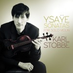Six Sonatas for Solo Violin, Op. 27